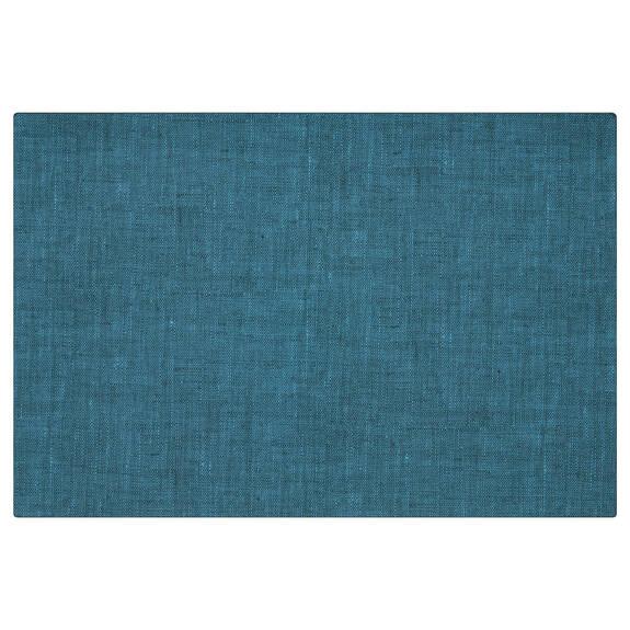 Napperon Sylar bleu
