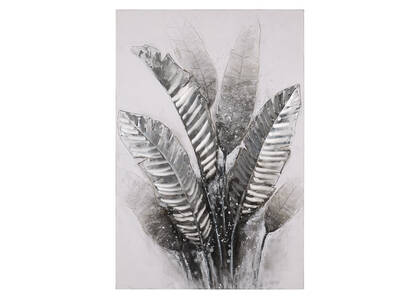 Palms Wall Art