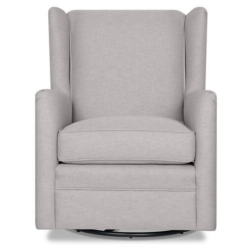Sorrento Custom Swivel Chair