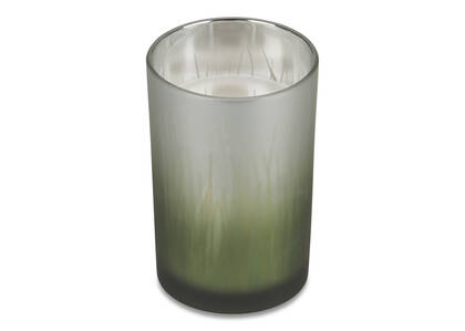 Steppe Candle Ombre Moss