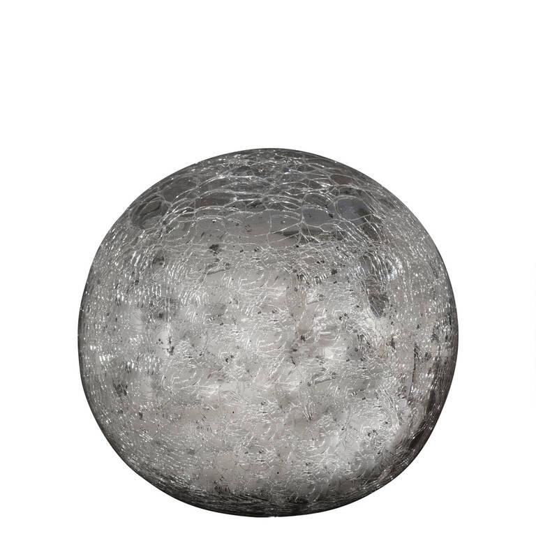 Donatella Décor Ball Small Silver