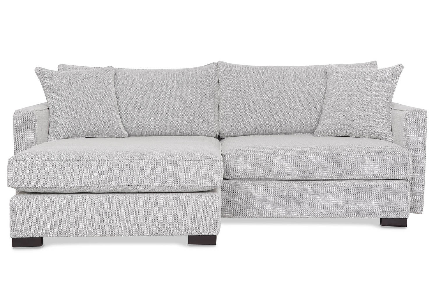 Sibley Custom Sofa Chaise