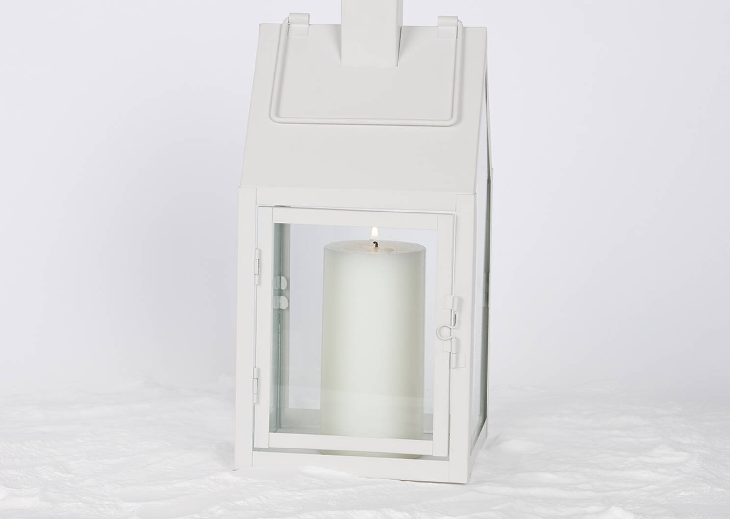 Lanternes Myles -blanches