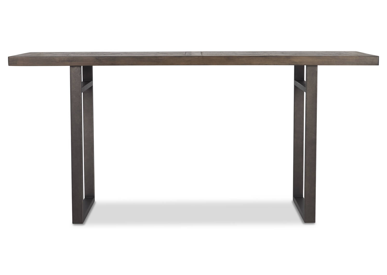 Montaro Counter Table -Coco Pine