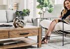 Northwood Coffee Table -Stanton Pine
