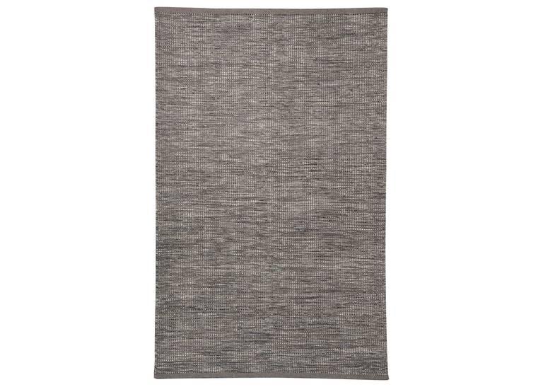 Robinson Rug 108x144 Grey