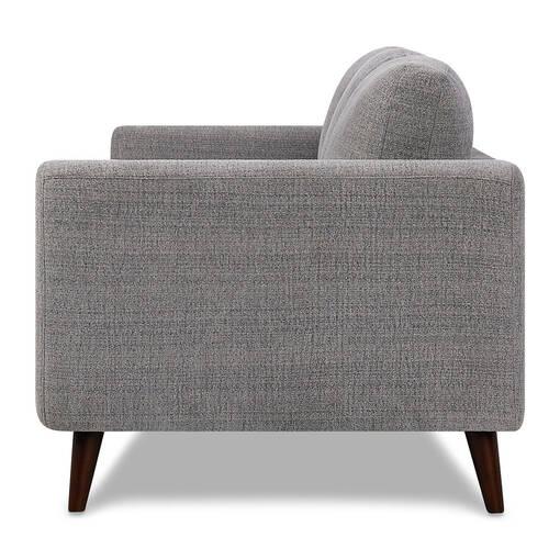 Henderson Sofa -Victor Smoke