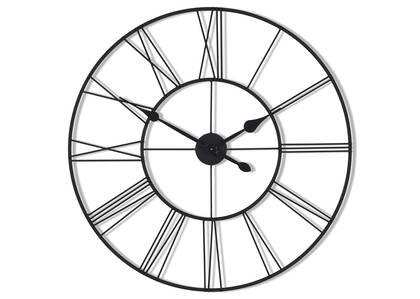 Dillon Wall Clock