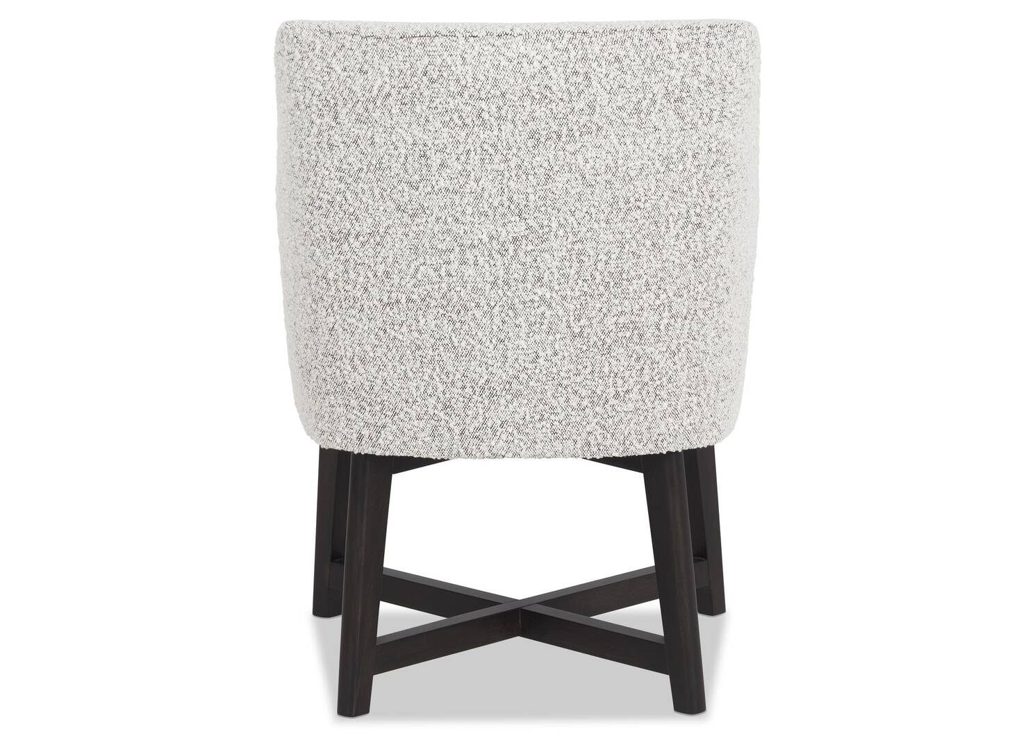 Turcotte Dining Chair -Amalie Pepper