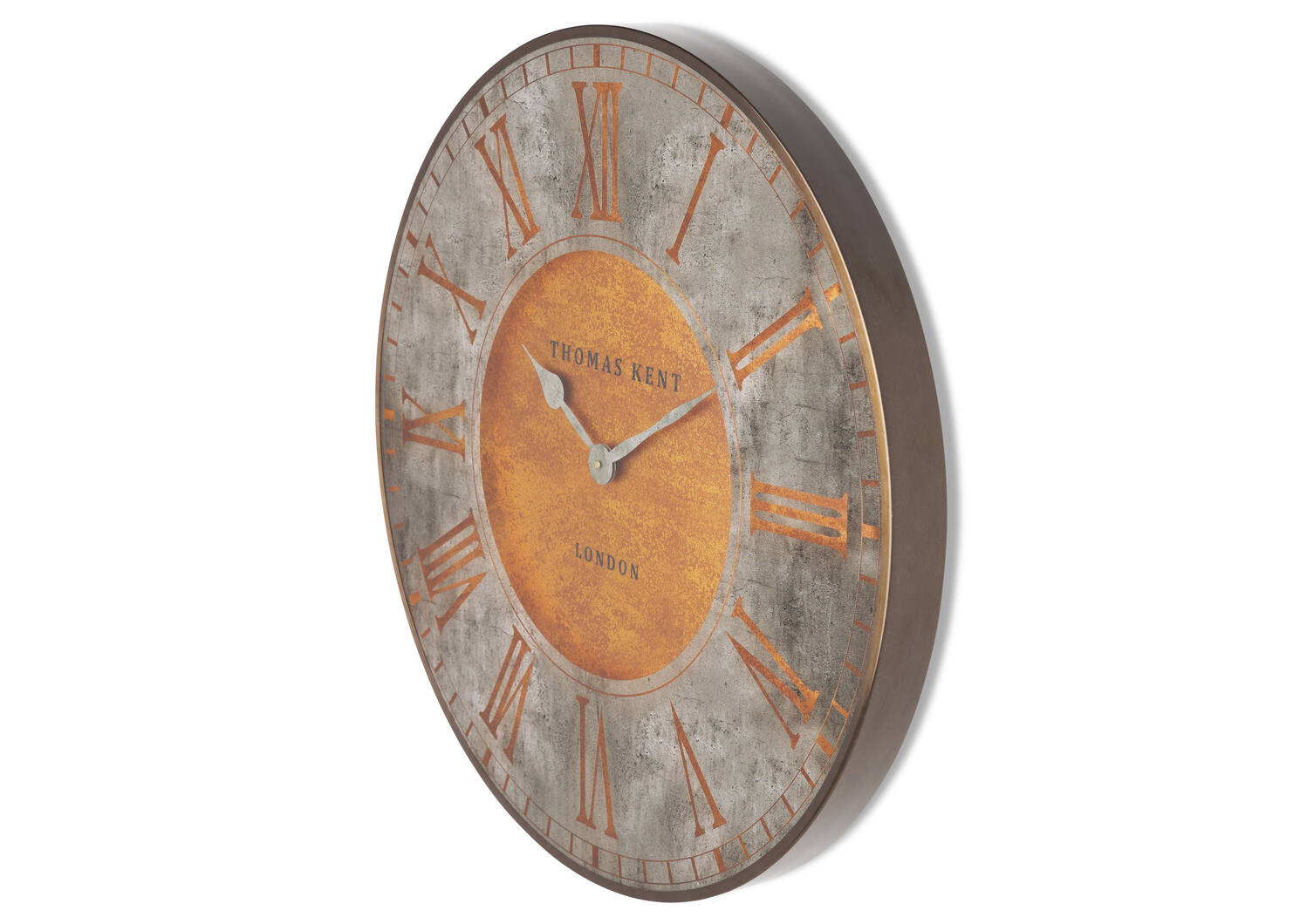 Cleverdon Wall Clock