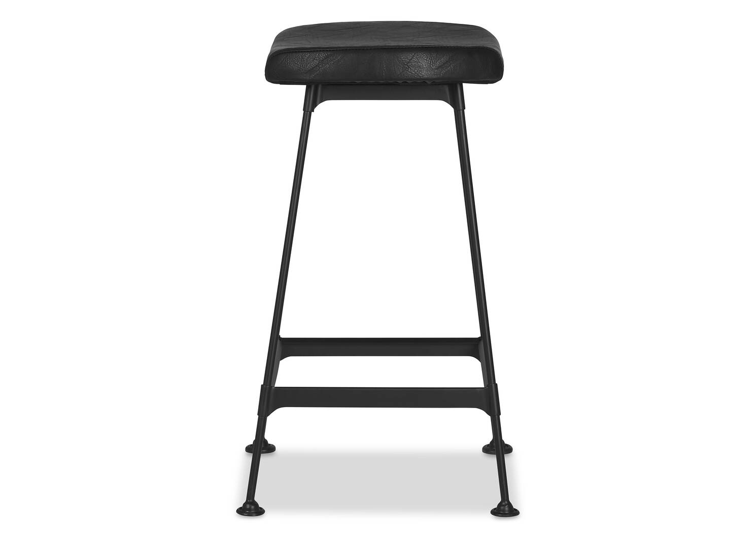 Nolin Counter Stool -Black