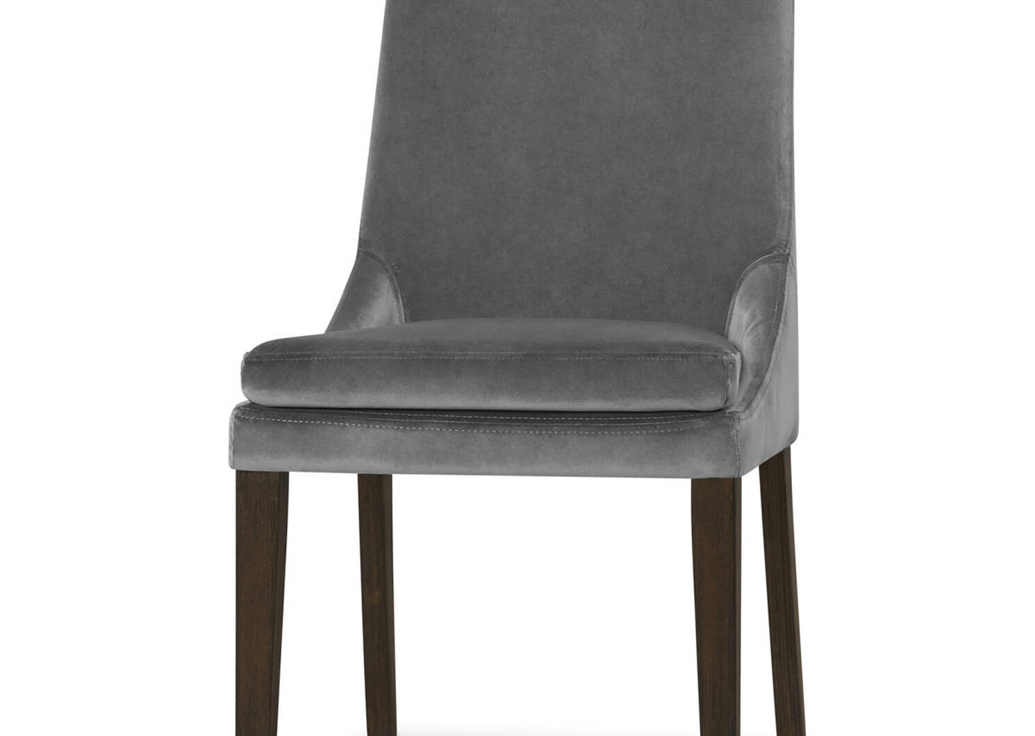 Montana Dining Chair -Lauryn Silver