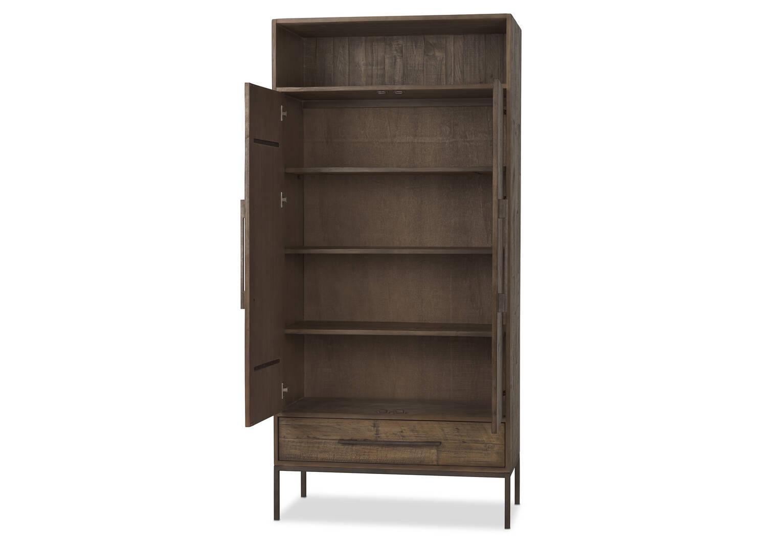Grand cabinet Sedona -Coco pin