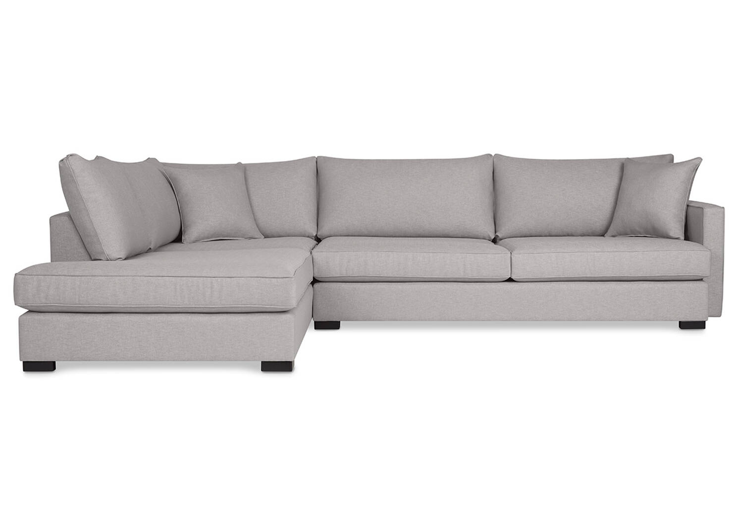 Sibley Custom Sectional