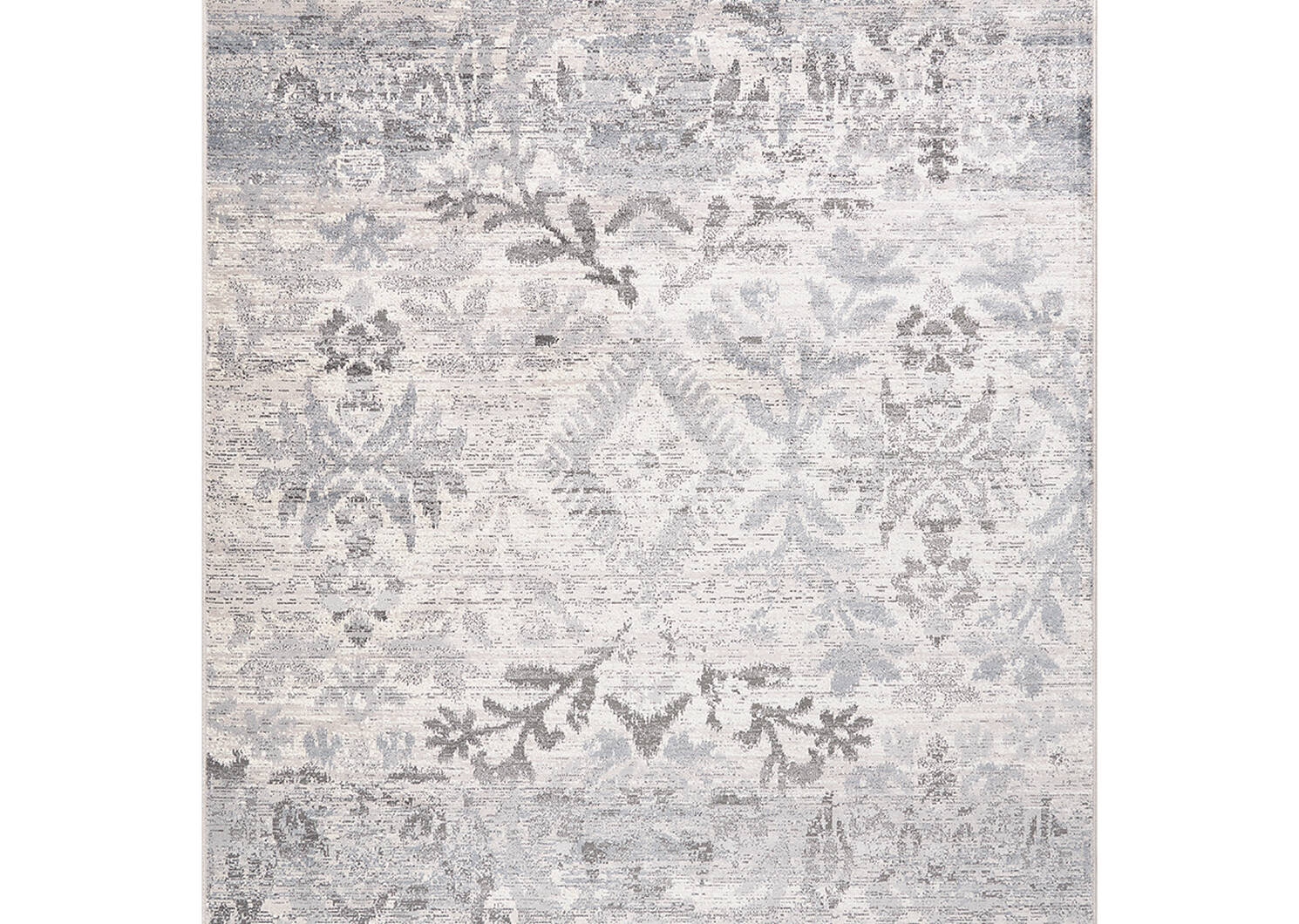Alpen Rug 79x118 Ivory/Grey