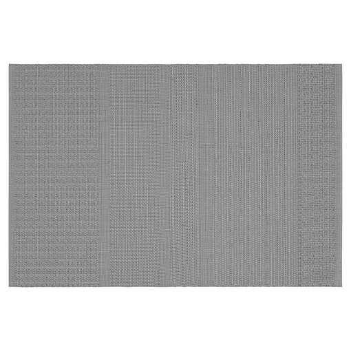 Essex Placemat Grey