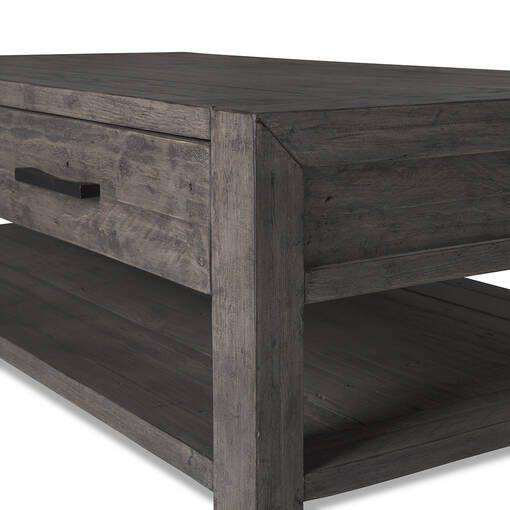 Northwood Coffee Table -Stanton Ash