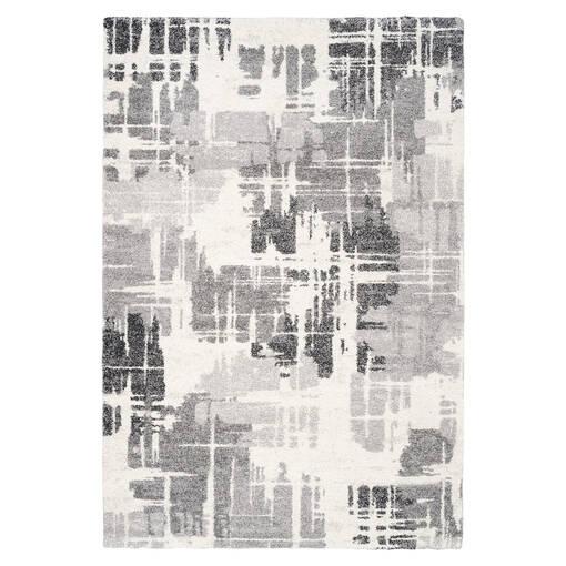 Bryson Rug 63x90 Grey