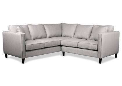 Lure Custom Sectional