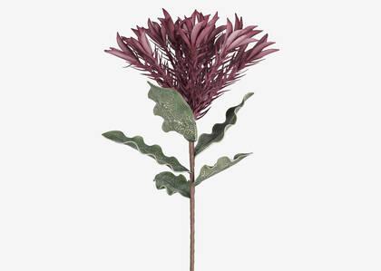 Elyna Flower Stem Magenta