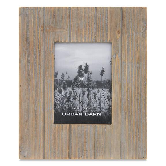 Calman Frame 5x7 Natural