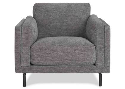 Renfrew Armchair -Jennings Grey