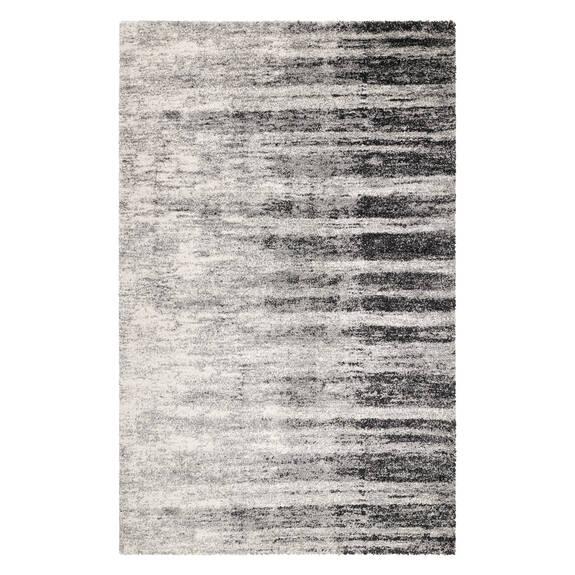 Levine Rug - Grey