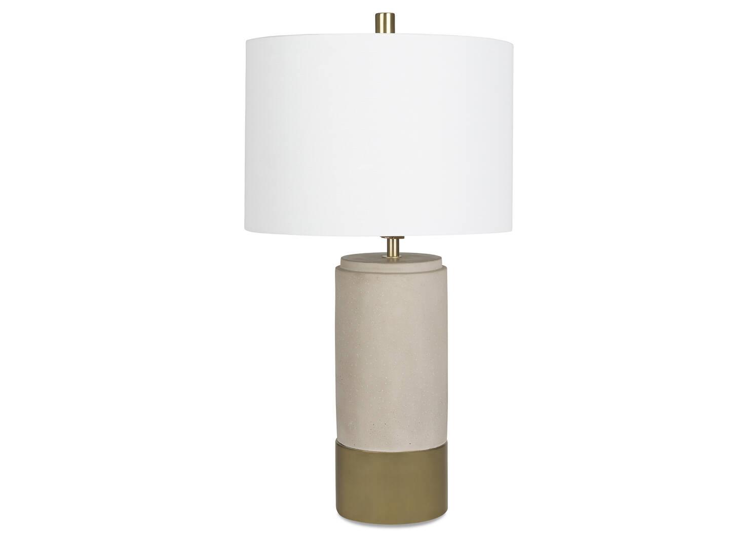 Taron Table Lamp