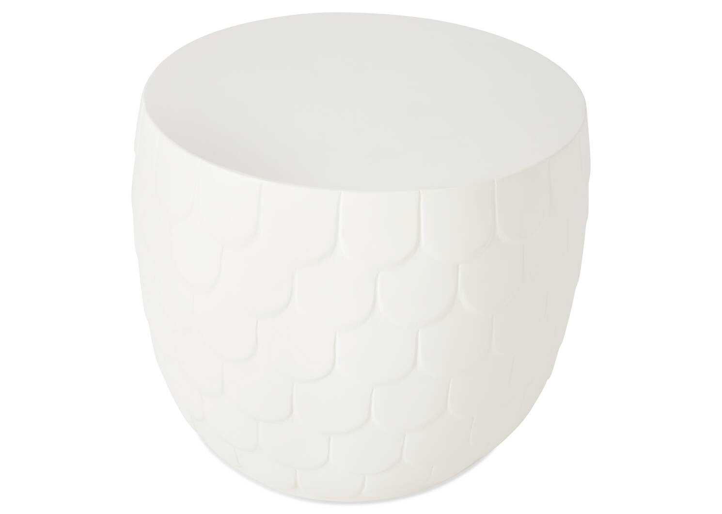 """Lorie Coffee Table 22"""" -Azores Cloud"""