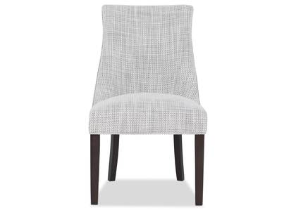 Sander Dining Chair -Rayan Gravel