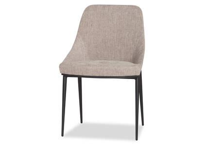Raye Dining Chair -Sonny Oatmeal