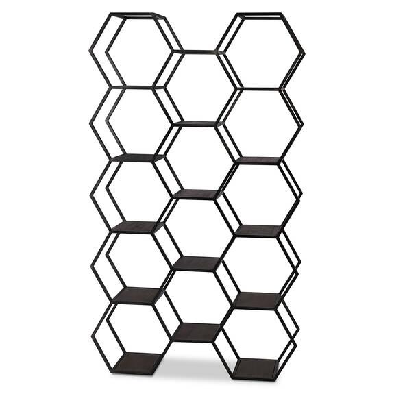 Hive Display Shelf -Pine