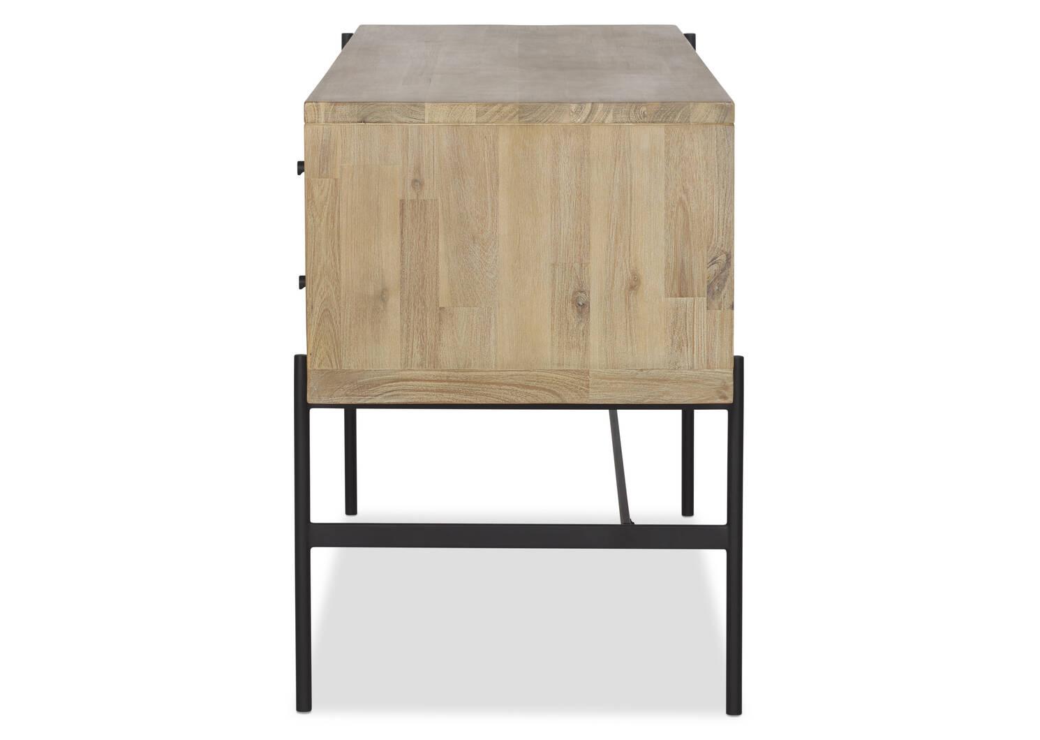 Holborn Desk -Tofino Sand