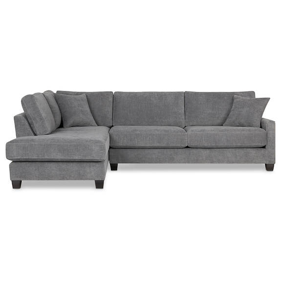 Liberty Sectional Combo -Breton Storm