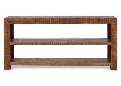 Table console Soria - Crue cuivre