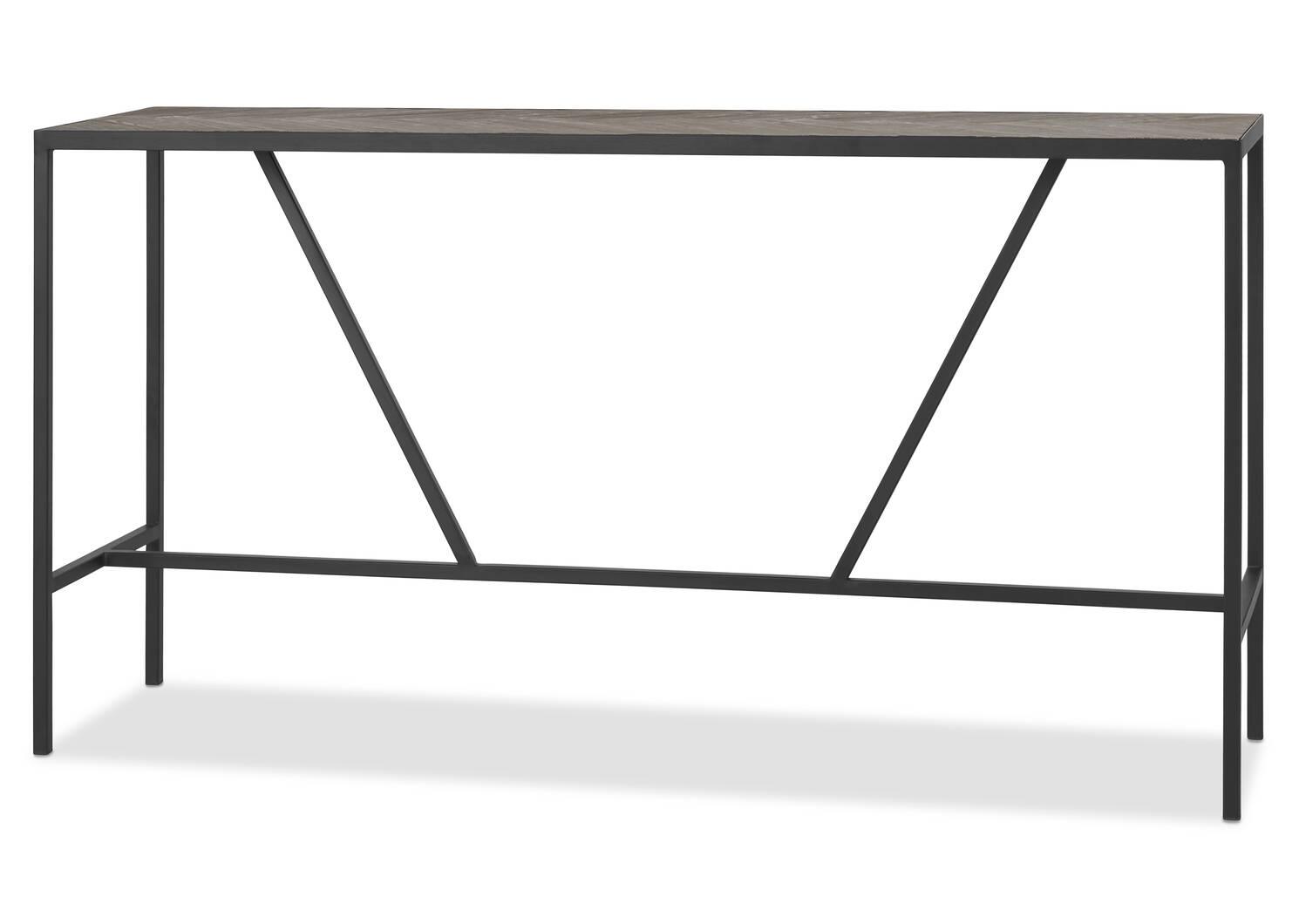 Leland Console Table -Parquet Bay