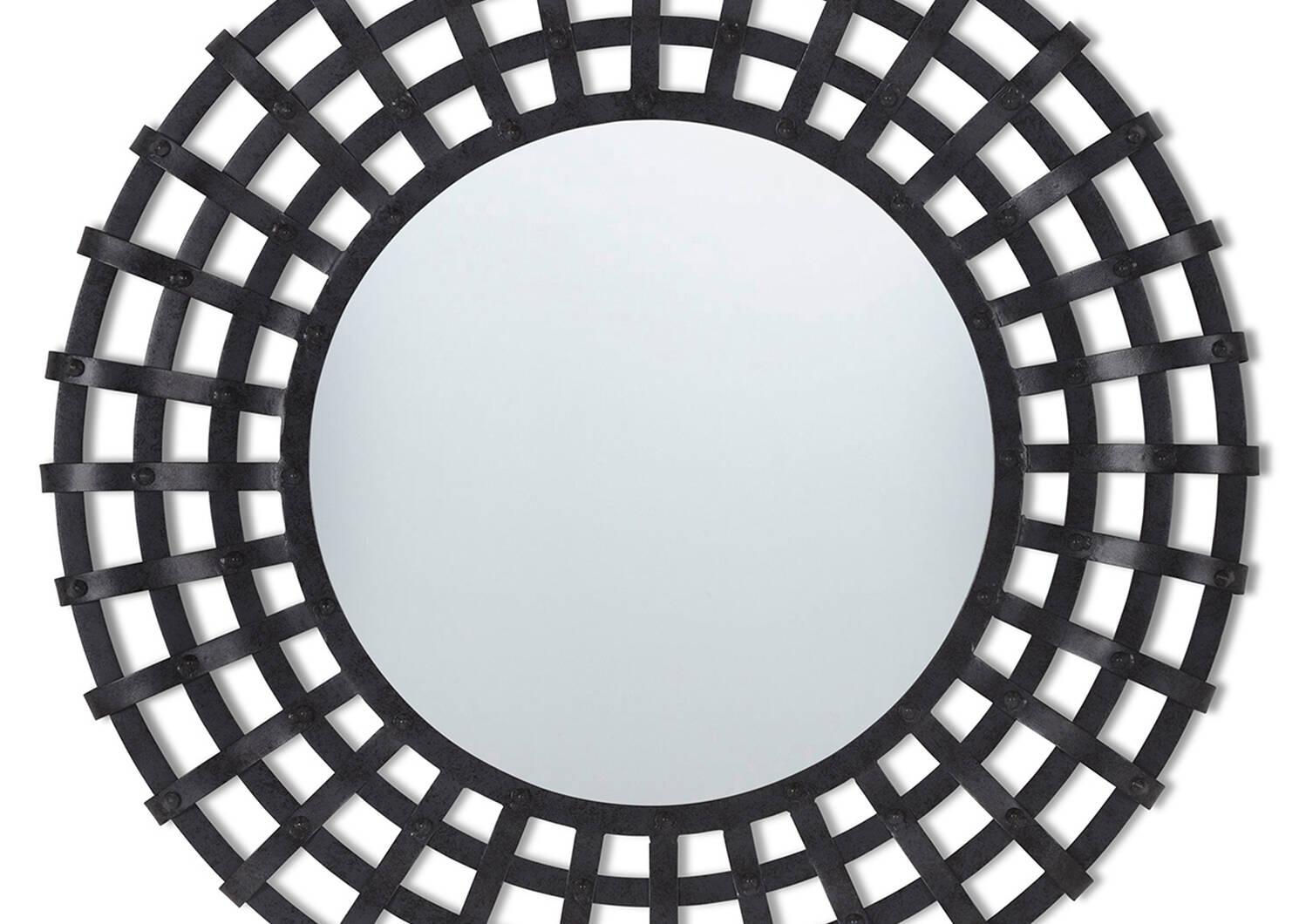 Byron Wall Mirror