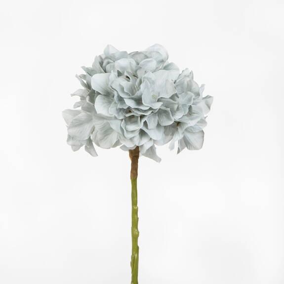 Shae Hydrangea Stem Celestine