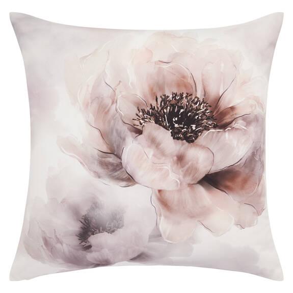 Coussin Perennial 20x20 blanc