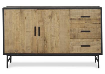 Mitch Cabinet -Aspen Oak