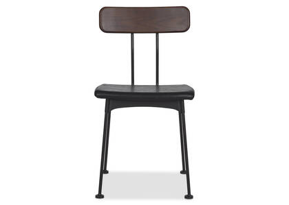 Gleason Dining Chair -Black