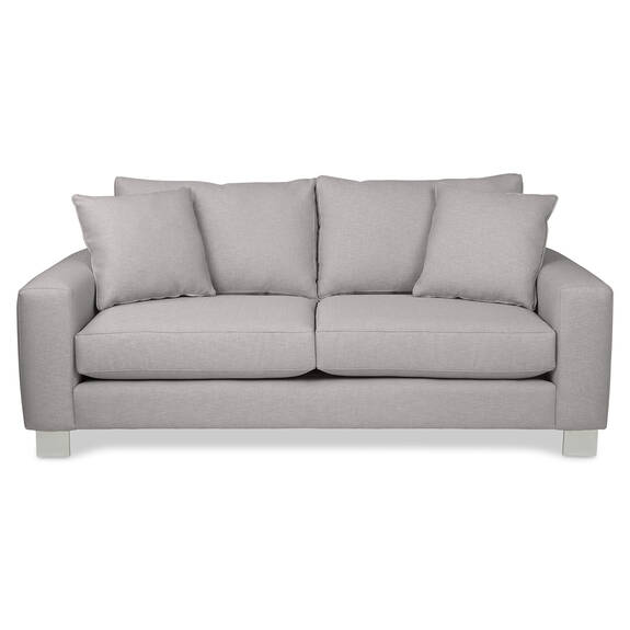 Tribeca Custom Apartment Sofa