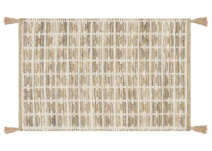 Charis Accent Rugs Grey
