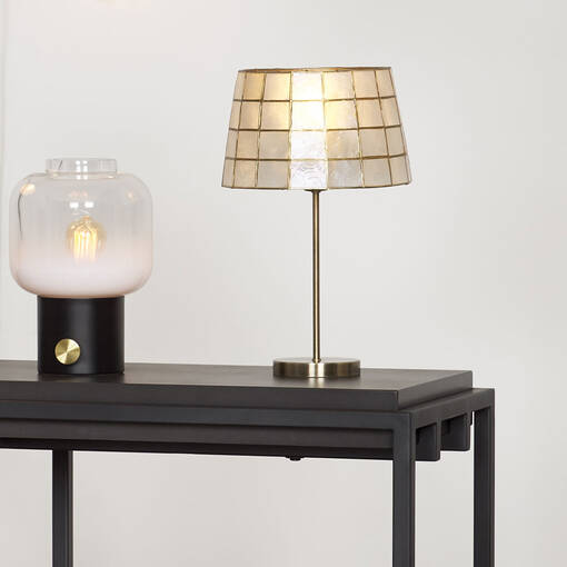 Teva Table Lamp