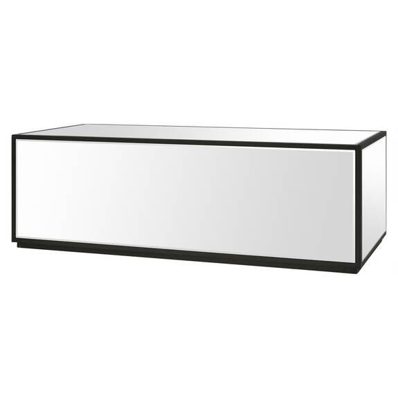 Vivien Coffee Table -Mirror
