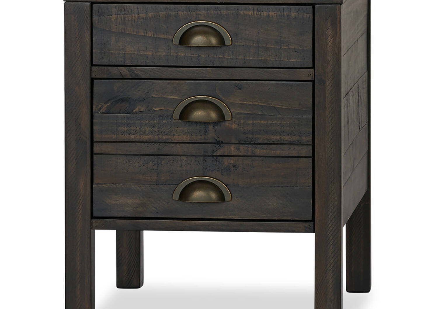 Quentin Side Table -Century Pine