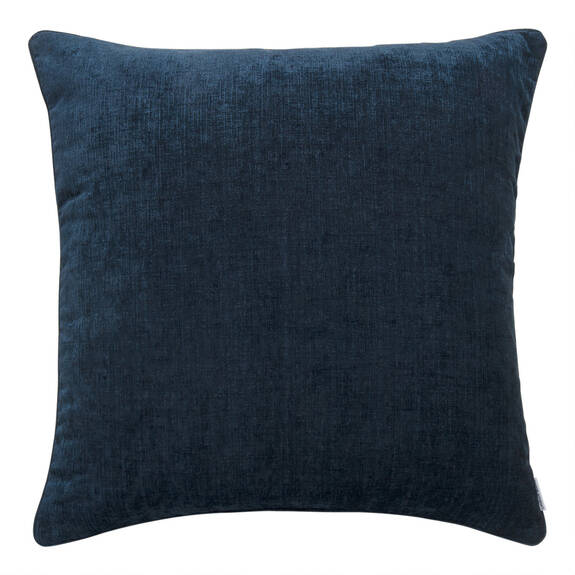 Coussin Clooney 24x24 marine