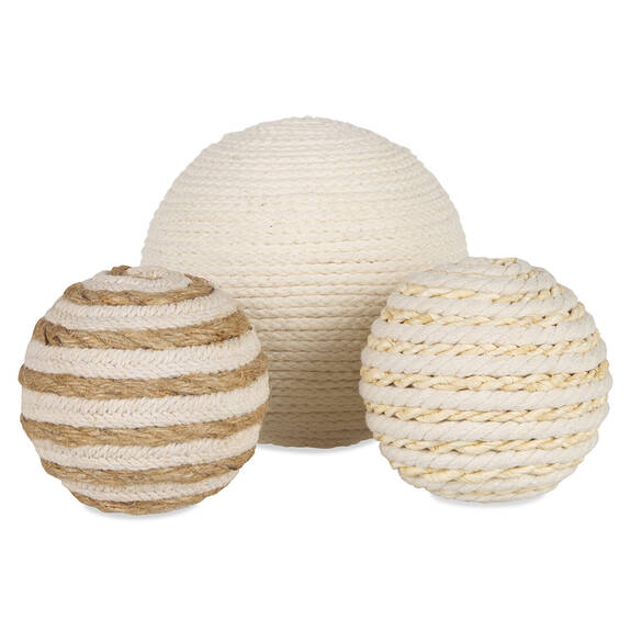Vaccaro Decor Balls