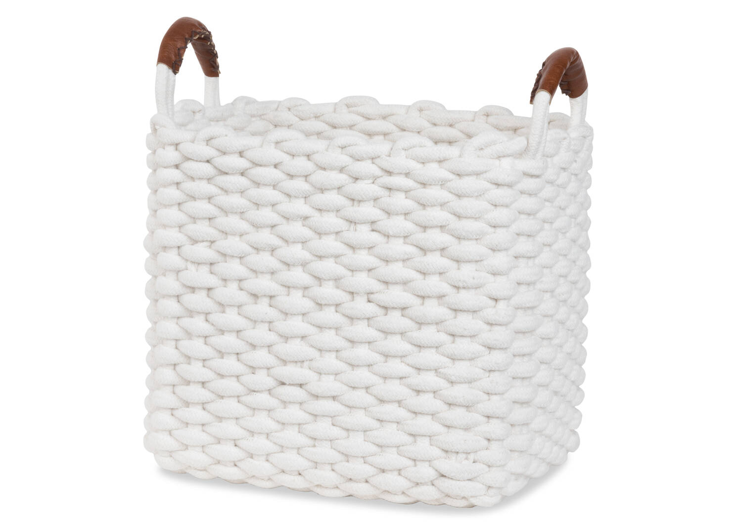 Corde Basket Small Natural