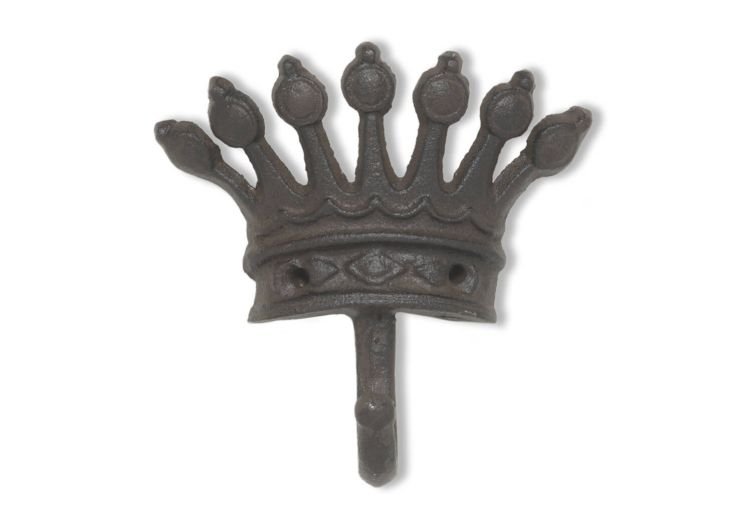 King Crown Wall Hook